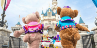 Hong Kong Disneyland Magical Fun 800×400