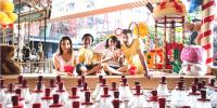 Malaysia Selangor Sunway Lagoon 6in1 Theme Park 800×400