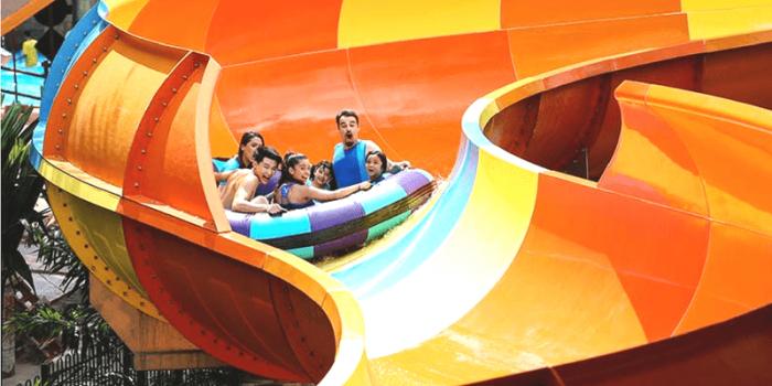 Malaysia Selangor Sunway Lagoon Theme Park Water Park 800×400