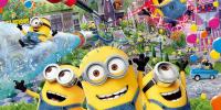 Japan Osaka Universal Studios Minion 800×400