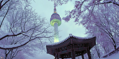 Korea N Seoul Tower 800x400