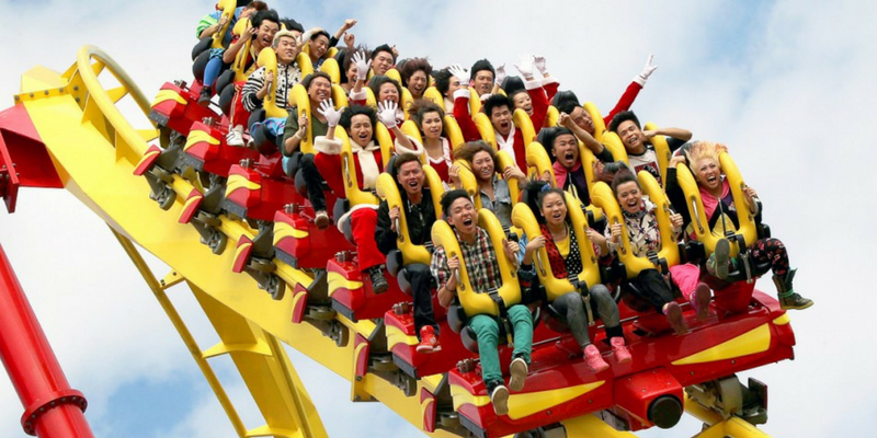 ocean park customer analysis Book your tickets online for ocean park, hong kong: see 9,376 reviews, articles, and 8,612 photos of ocean park, ranked no8 on tripadvisor among 865 attractions in hong kong.