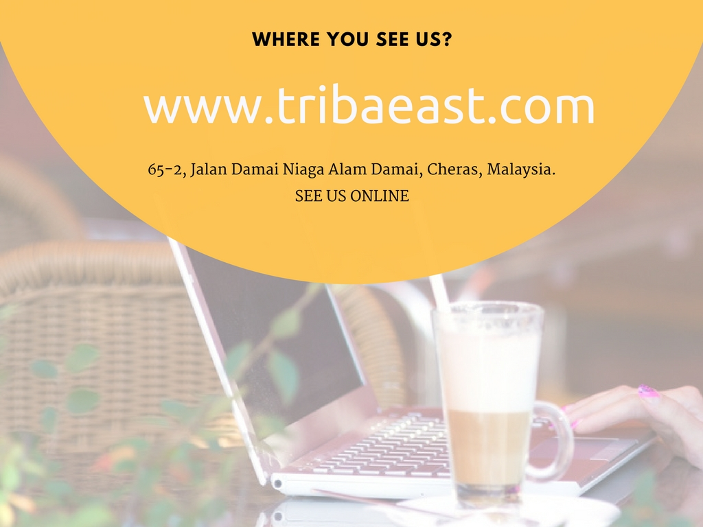 Triba East Travel