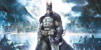 Batman 4D Dark Flight Studio City Macao