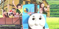 Malasysia Johor Thomas Town Kids Fun 800×400