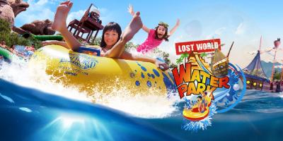 Malaysia Lost World of Tambun Water Park 800x400