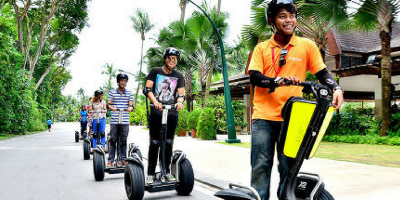 Singapore Gogreen Segway Eco Adventure Ride 800x400