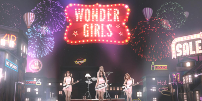 Singapore K-Live Hologram Concert Wonder Girls 800x400