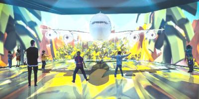 Singapore MOSH Plane Attack 800x400