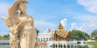 Thailand Ayuttaya Day Trip 800x400