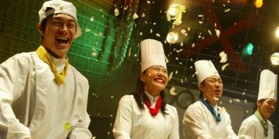 Thailand Bangkok Cooking Nanta Show 800x400