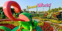 Thailand Bangkok Dream World Park Area 800×400