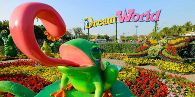 Thailand Bangkok Dream World Park Area 800x400