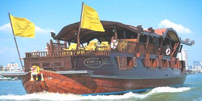 Thailand Bangkok Manohra Cruise 800x400