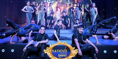 Thailand Bangkok Play House Magical Cabaret Show The Bollywood 800x400