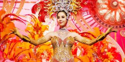 Thailand Pattaya Tiffany Cabaret Show 800x400
