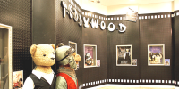 Korea Jeju Teddy Bear Teseum Teddywood 800×400