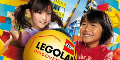 Japan Osaka Legoland Discovery Center 800x400