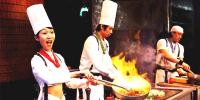 Korea Jeju Cookin Nanta Show 800×400