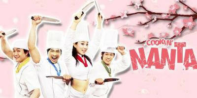 Korea Jeju Cookin Nanta Show Chefs 800x400