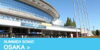Japan Summer Sonic Osaka 2017 Stadium 800×400