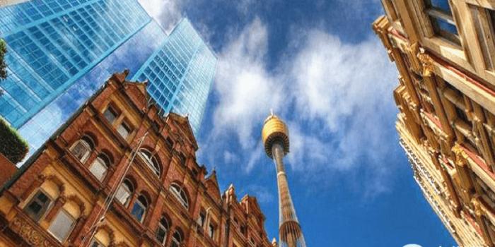 Australia Sydney Tower Eye 800×400