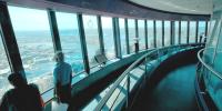 Australia Sydney Tower Eye Observation Deck 800×400