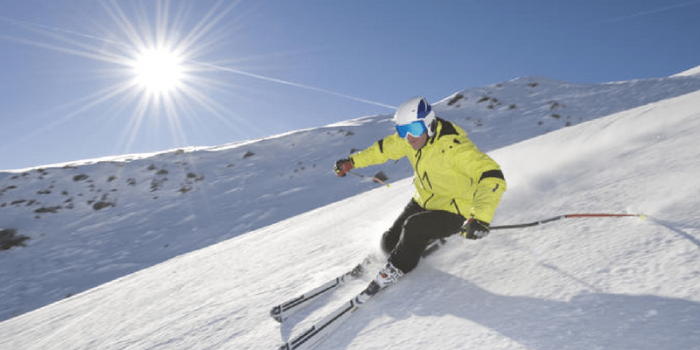Korea Daemyung Vivaldi Park Skiing Fun 800×400