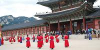 Korea Seoul Gyeongbokgong Palace 800×400