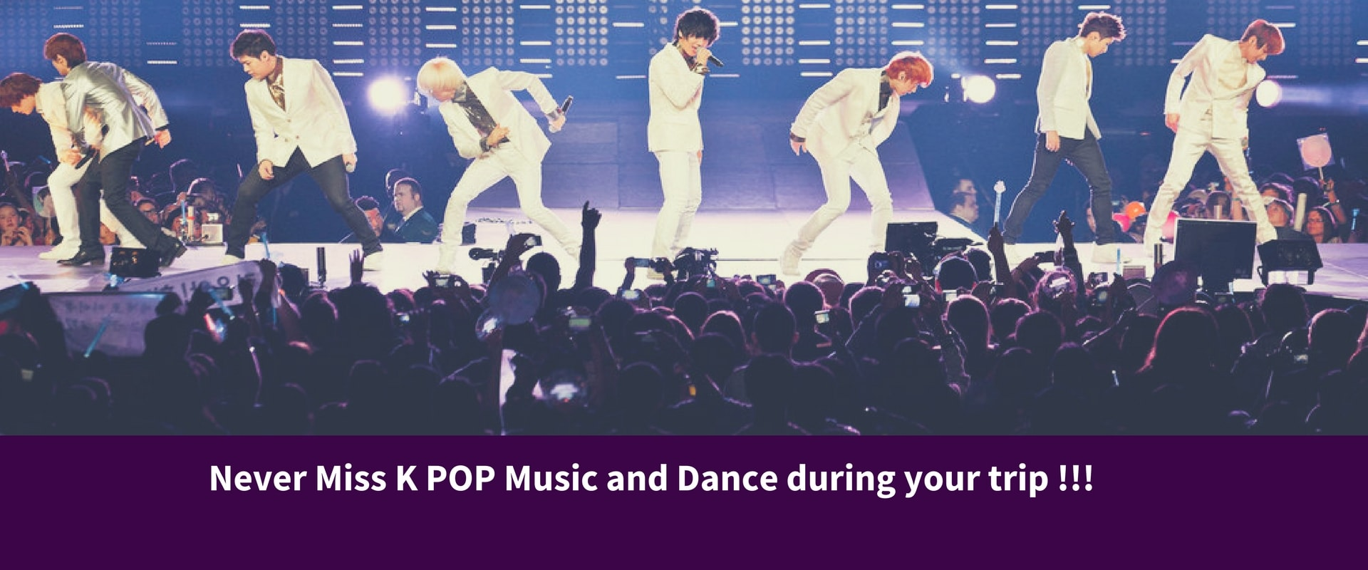 K Pop Korea
