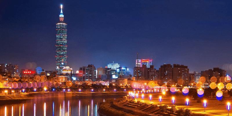 Taiwan] High Speed Rail 3-Days Pass - Triba East