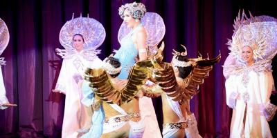 Thailand Pattaya Colosseum Show 800x400