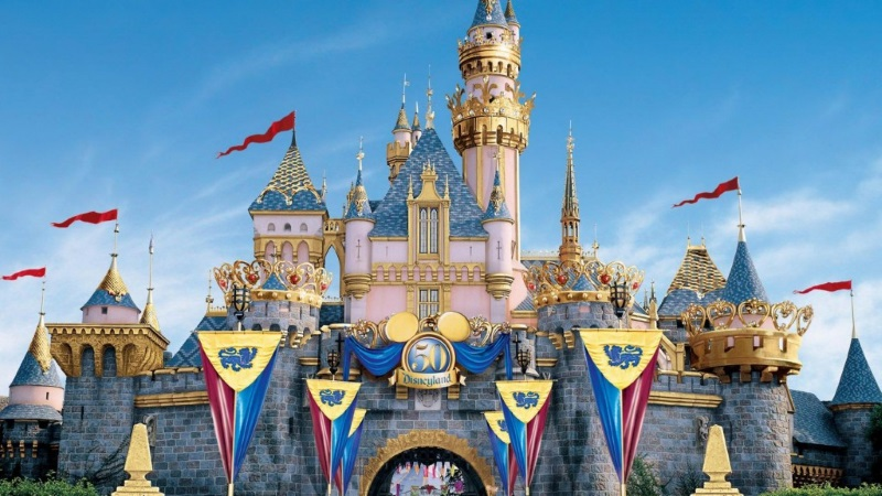 disneyland hong kong package