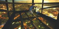 Australia Melbourne Eureka Skydeck + The Edge 800×400