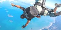 Australia Sydney Wollongong Skydive Adventure 800×400