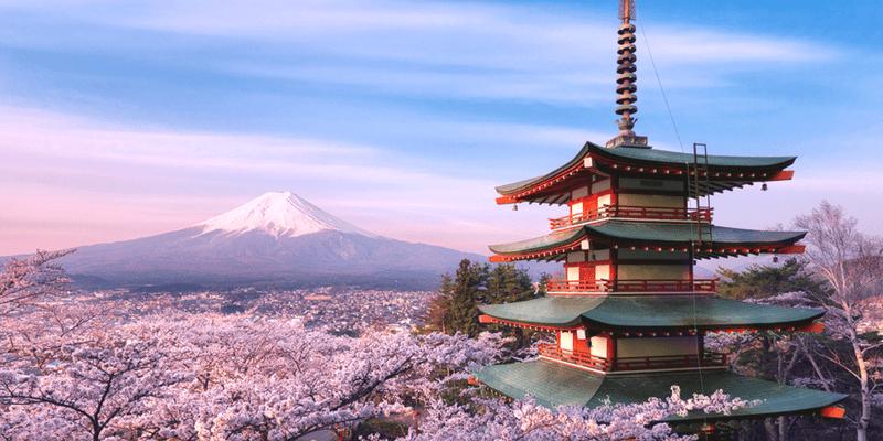 Hasil gambar untuk japan fuji
