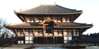 Japan Nara Todaiji Temple 800×400