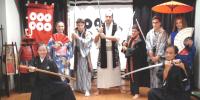 Japan Osaka Samurai Experience 800×400