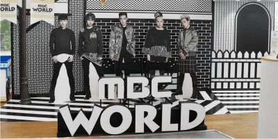 Korea Seoul MBC World Super Junior 800x400