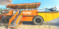 Singapore Captain Explorer DUKW® Tour Boarding Stairs 800×400