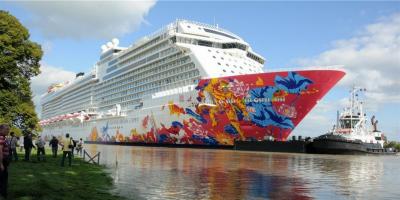 Singapore Dream Cruise Shore