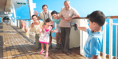 Superstar Libra Cruise Family Fun Vacation