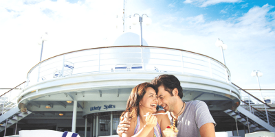 Superstar Libra Cruise Romance Dates