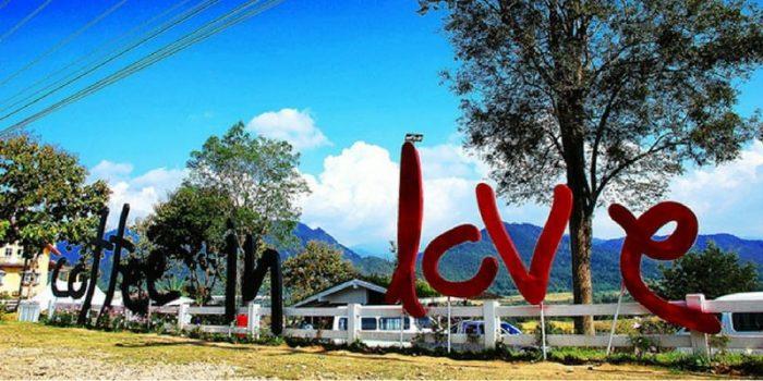 Thailand Chiangrai Coffee of Love