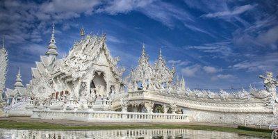 Thailand Wat Rong Khun