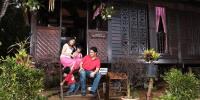 Melaka Mini Malaysia & Asean Traditional Malay House 800×400