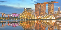 Singapore Marina Bay 800×400
