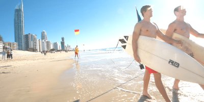 Australia Gold Coast Beaches 800x400