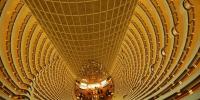 China Shanghai Jin Mao Tower 800×400