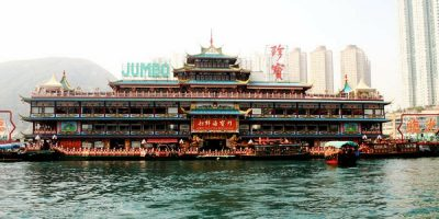 4 Days Macau & Hong Kong Overnite Package